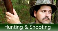 hunting-shooting