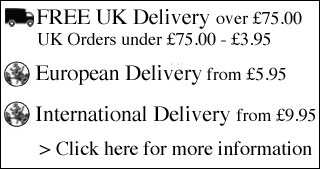 UK, European and international delivery