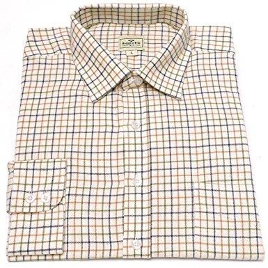 Mens Tattersall Shirts