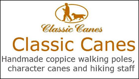 Brand Classic Canes