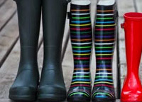 FAQ Wellies