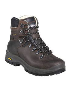 Grisport Crusader Boot Review