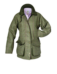 Hoggs of Fife Caledonia Jacket Review
