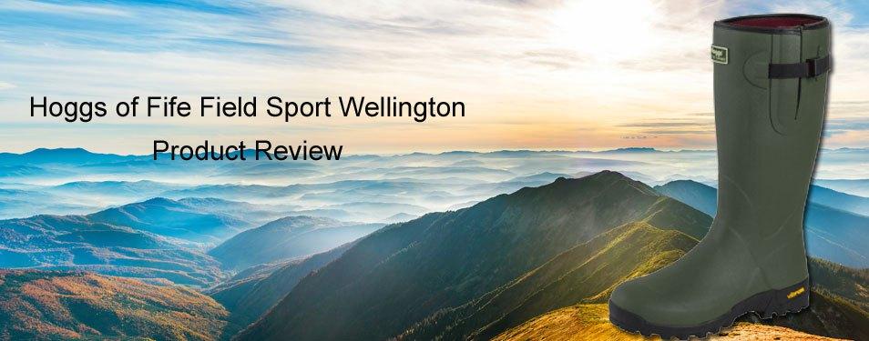 Hoggs Field Sport Wellingtons
