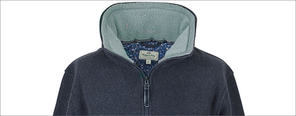 Hoggs Flora Fleece Jacket Review
