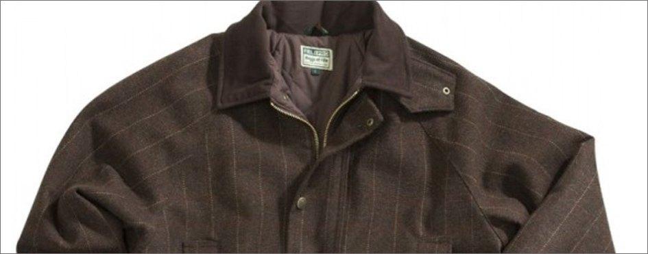 Hoggs of Fife Glenfinnan Tweed Jacket Review