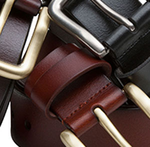 Mens Belts and Braces