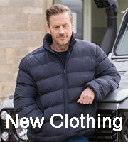 Mens New Clothing