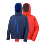 Mens Softshell Jackets