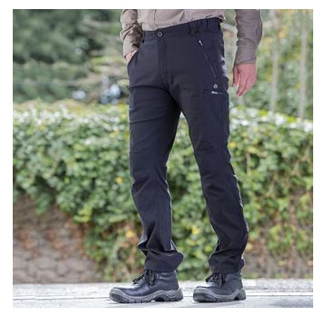 Mens Walking Trousers