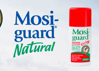 Mosi Guard V Deet Repellent