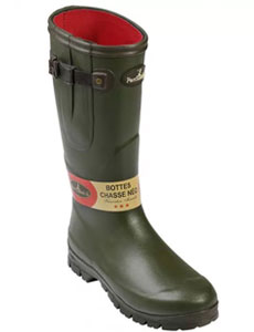 Percussion Sologne Wellington Boot Review